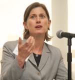 Kristin Morse